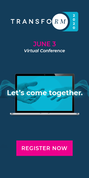 Transform Virtual 2020