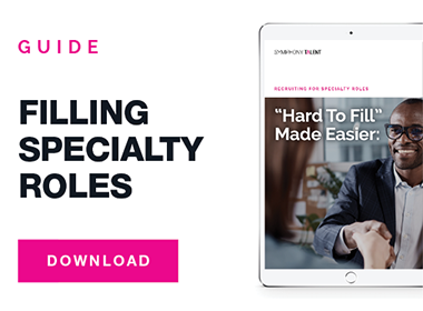 Free Guide - Hard to Fill Hiring