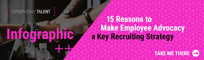 15 Reasons to Make Employee Advocacy a Key Recruiting Strategy