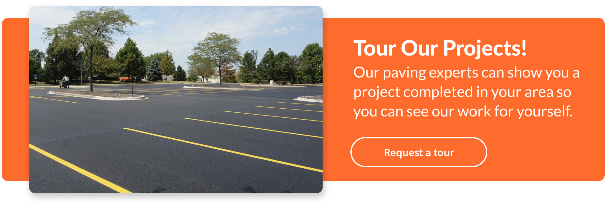 Community Paving Solutions