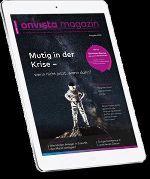 onvista Magazin 2020/2021