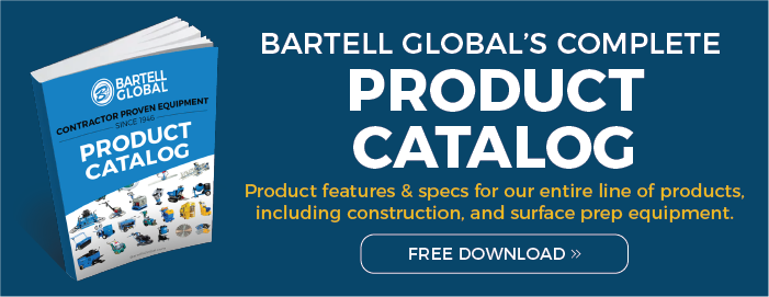 Bartell Global's Complete Product Catalog - FREE DOWNLOAD!