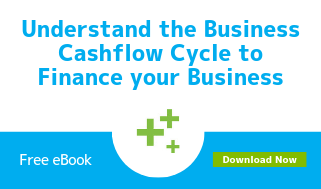 Free eBook - Understand the Business Cashflow Cycle to Finance Your Business