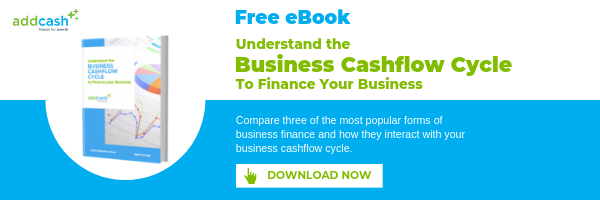 Business Cashflow Cycle Download