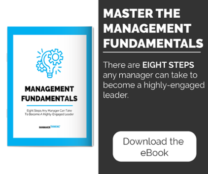 Master the Management Fundamentals -- Download the FREE eBook