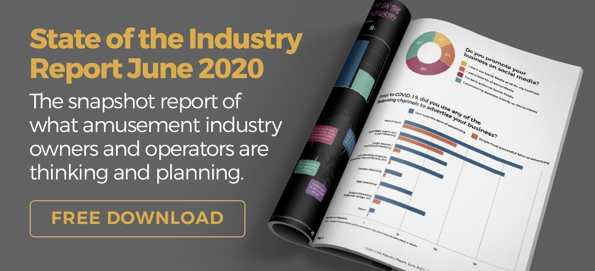Download the State of the Industry Report