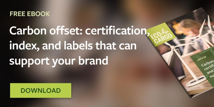 eBook-Carbon offset: certification, index, and labels