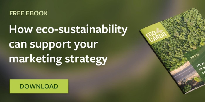 How eco-sustainability can support your marketing strategy