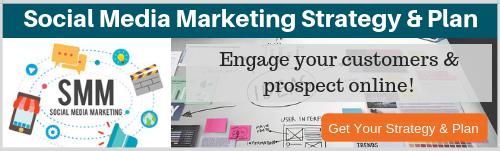 social media marketing strategy and plan