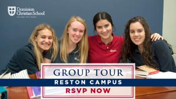 Reston Group Tour