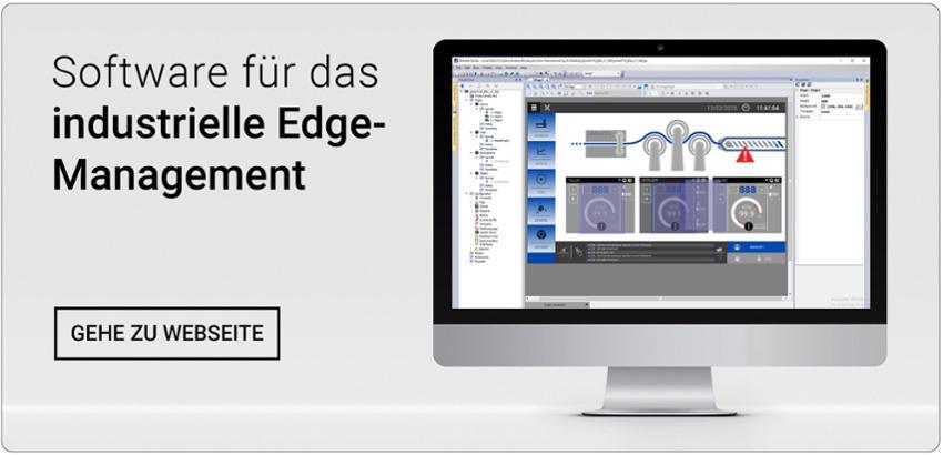 Entdecken Sie die EXOR IIoT-Software >