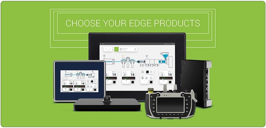 Choose Your Edge Product >