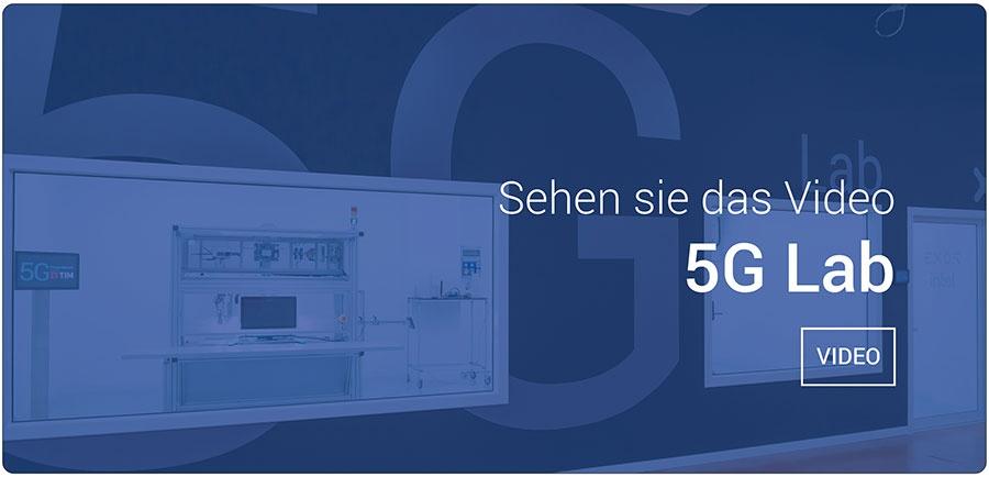 Das Video 5G Lab
