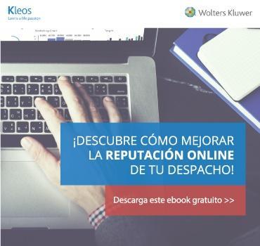 Mejora la reputación online de tu despacho