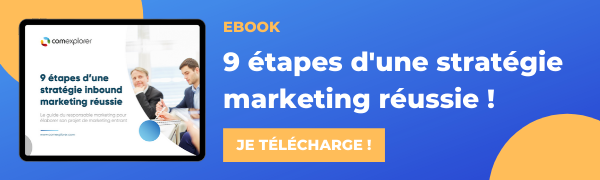 Ebook 9 etapes strategie inbound marketing ComExplorer