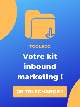 Kit inbound marketing ComExplorer