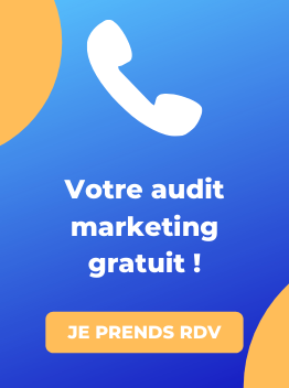 Audit marketing gratuit ComExplorer