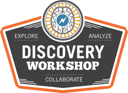 Discovery Workshop Logo