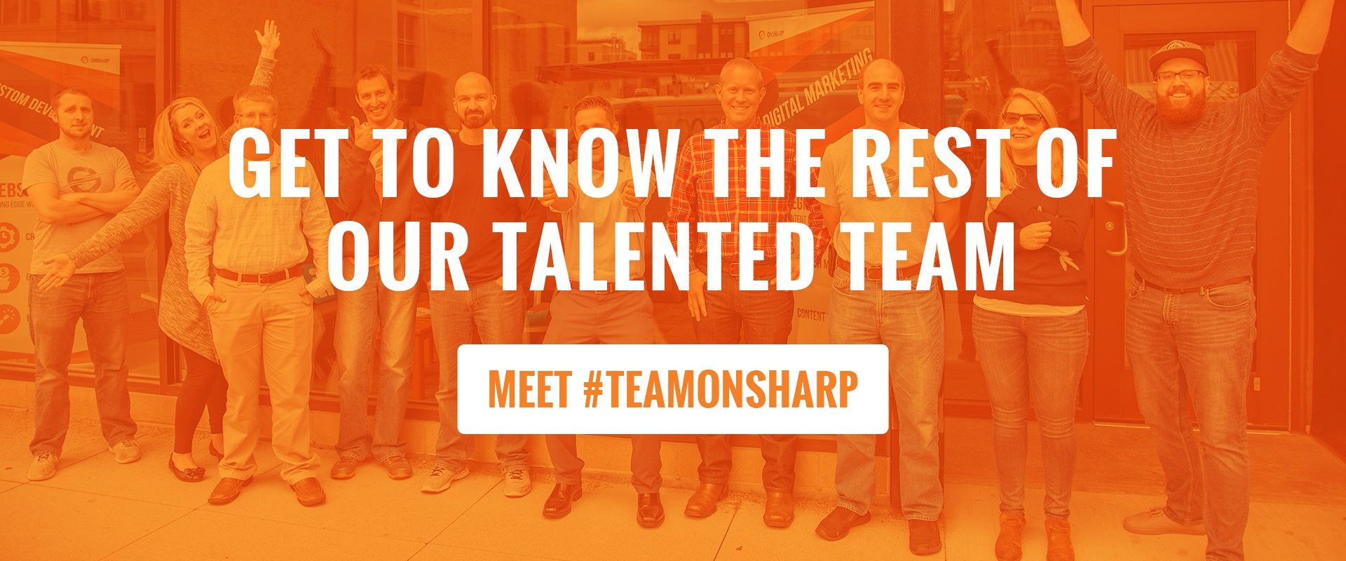 Onsharp Team