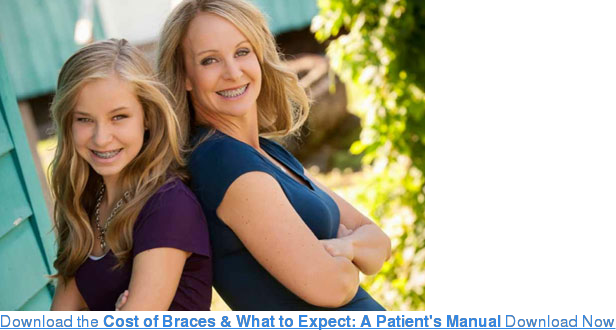 Download the Cost of Braces & What to Expect: A Patient's Manual Today
