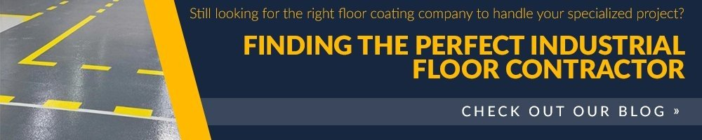 Find the prefect industrial floor contractor