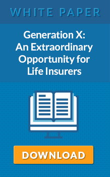 Generation X: An Extraordinary Opportunity for Life Insurers. Download the white paper today.
