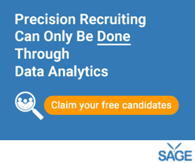 Cllaim free candidates with sage