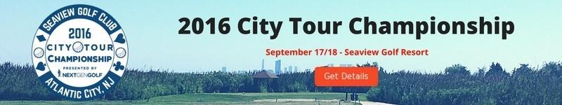 2016 City Tour Championship