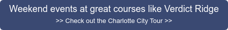 Want To Play Tournaments At Great Courses Like Ballantyne? >> Check out the  Charlotte City Tour >>