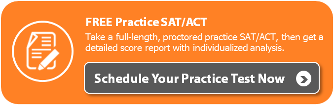 Sign Up for My FREE Practice SAT/ACT