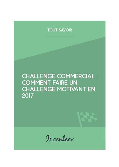 ebook challenge commercial motivant