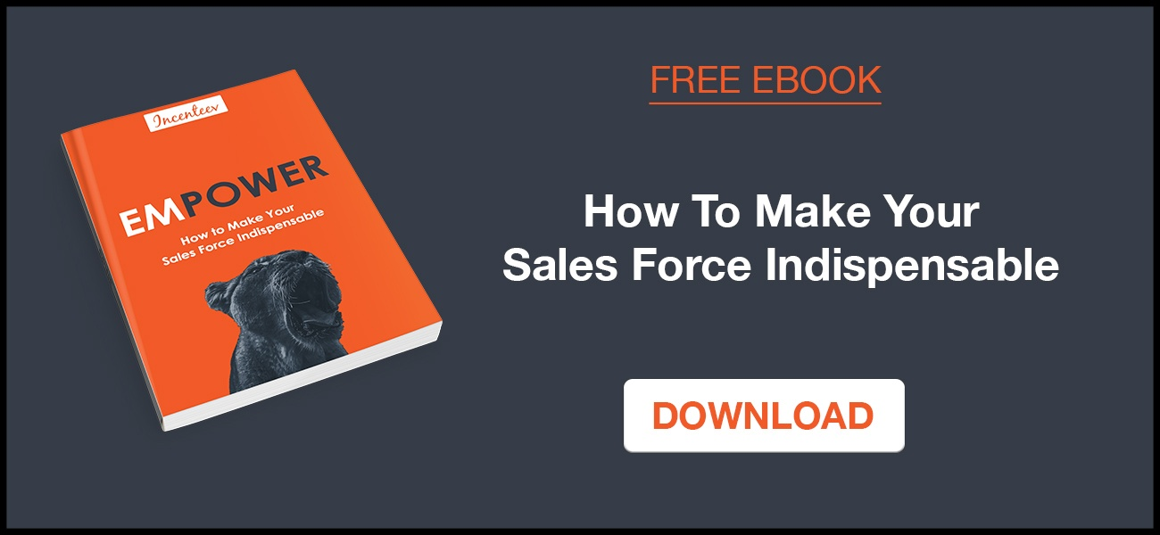 sales force transformation