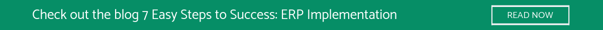 7 Easy Steps to Success: ERP Implementation blog