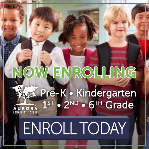 ACS Now Enrolling