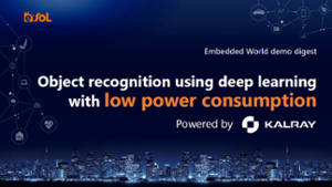 Demo Digest Slides: Scalable solution for Deep Learning