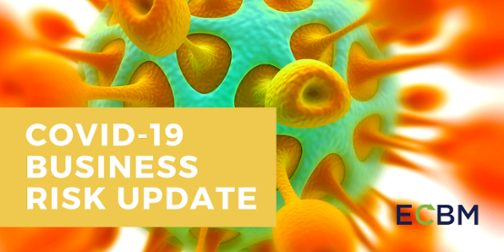 Click for the COVID-19 Coronavirus Business Risk Update Resources