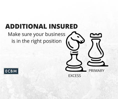 More from our blog- additional insured you get what you ask for