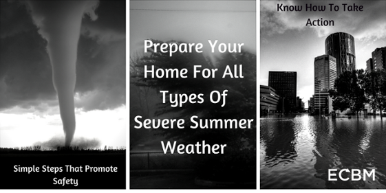 Click To Get Our Summer Severe Weather Guide