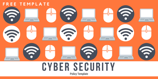 Click To download the cyber security policy template