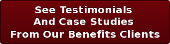 See Testimonials  And Case Studies  From Our Benefits Clients
