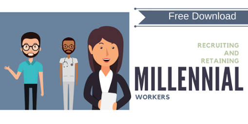 Click here for recruiting and retaining millennial workers