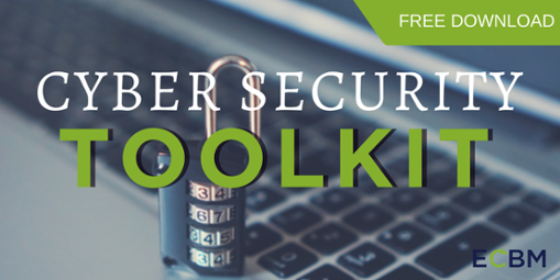 Cyber Security Toolkit for HR