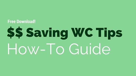 money saving WC Tips guide free download