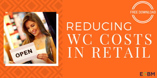 Click here for the Reducing WC Costs in Retail Guide