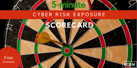 Cyber Risk Exposure Scorecard Free Download