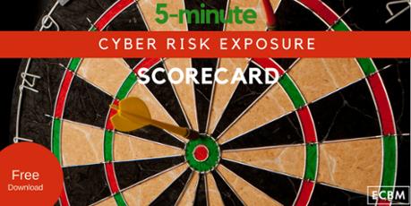 Cyber Risk Exposure Scorecard Free Download