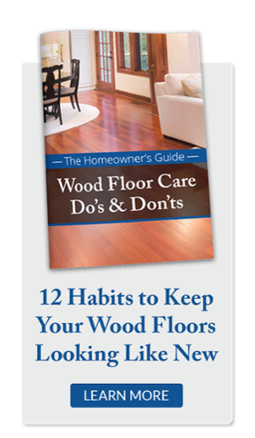 Wood Floor Do's & Don'ts