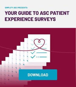 ASC Patient Surveys Infographic