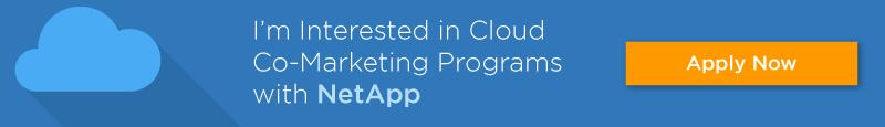 NetApp Partner Program