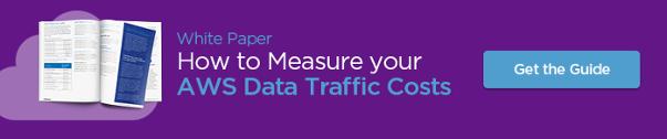 AWS Data Traffic Costs